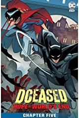 DCeased: Hope At World's End (2020) #5 Kindle Edition
