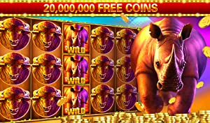 RoyalSlots 2017:Casino Slots by Luckios Game