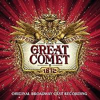 NATASHA PIERRE & THE GREAT COMET OF 1812 / O.C.R.