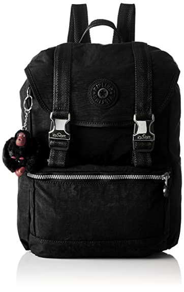 ce79f3948425 Image Unavailable. Image not available for. Color  Kipling Experience S  Small Backpack Black