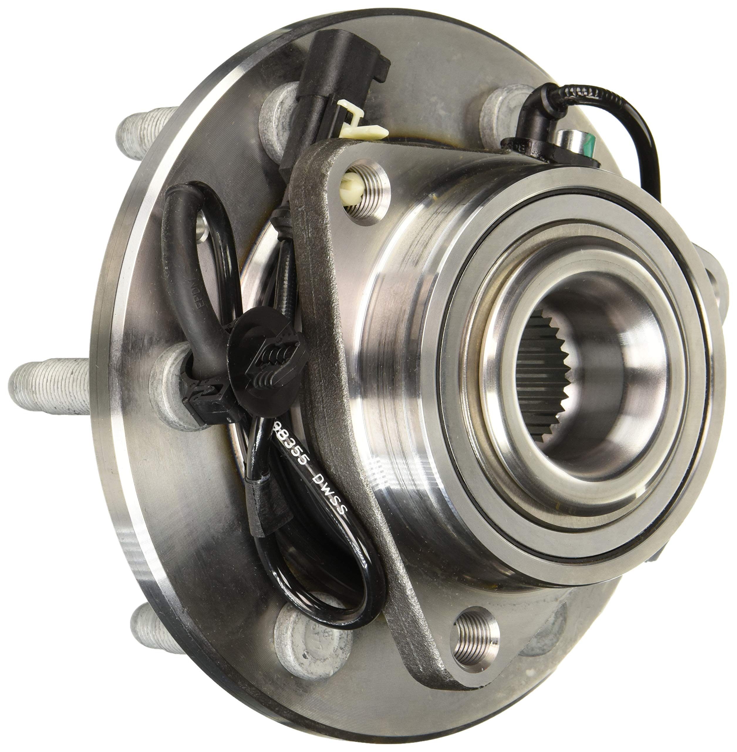 Hub Bearing Unit by Timken