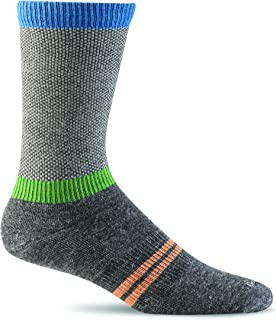 product image for Sockwell Mixer Sock with a Helicase Sock Ring