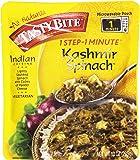Tasty Bite, Kashmir Spinach, 10 oz