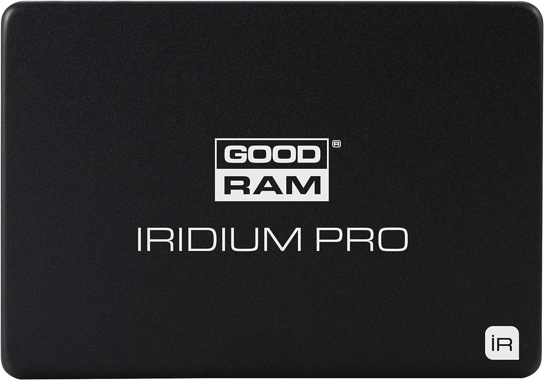 Goodram Iridium Pro 480 GB Serial ATA III 2.5