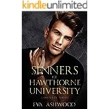 Sinners of Hawthorne University: Complete Series