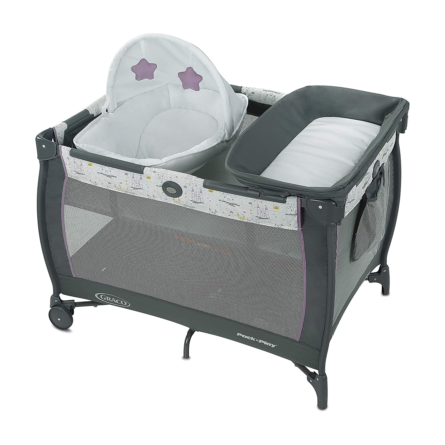 Maxton Graco Pack n Play Care Suite Playard