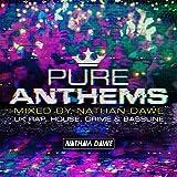 Pure Anthems - UK Rap, House, Grime & Bassline [Explicit]