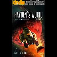 Hayden's World: Volume 2 (Hayden's World Collection)