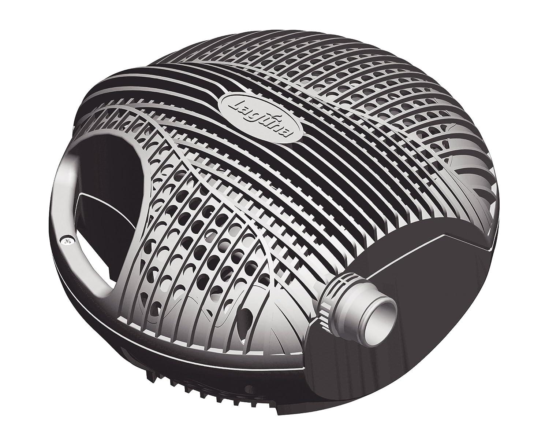 laguna pumpe powerjet max flo wasserfall und teichfilterpumpe 3500 f r teiche bis 7400l. Black Bedroom Furniture Sets. Home Design Ideas