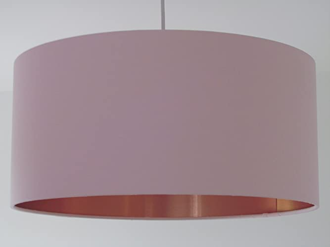 Large wide and shallow fabric and metallic lined drum statement large wide and shallow fabric and metallic lined drum statement lampshade lightshade all colours available aloadofball Choice Image