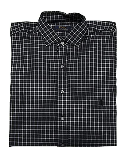 Estate Tall Long Men's Dress Sleeve And Shirtlt Big Lauren Ralph EDYIWH92