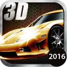 Real Racing Multiplayer 2016