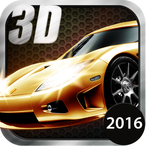Real Racing Multiplayer 2016 (All Free Football Games)