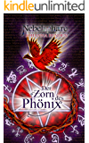 Nebelsphäre - Der Zorn des Phönix: Lübeck-Reihe 4