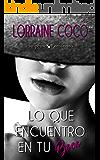 Lo que encuentro en tu boca (Colección Suspense Romántico) (Spanish Edition)
