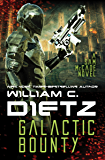 Galactic Bounty (Sam McCade Book 1)