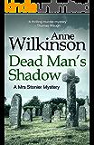 Dead Man's Shadow (Mrs Stonier Mystery Book 2)