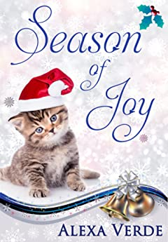 Season of Joy (Rios Azules Christmas Book 2)
