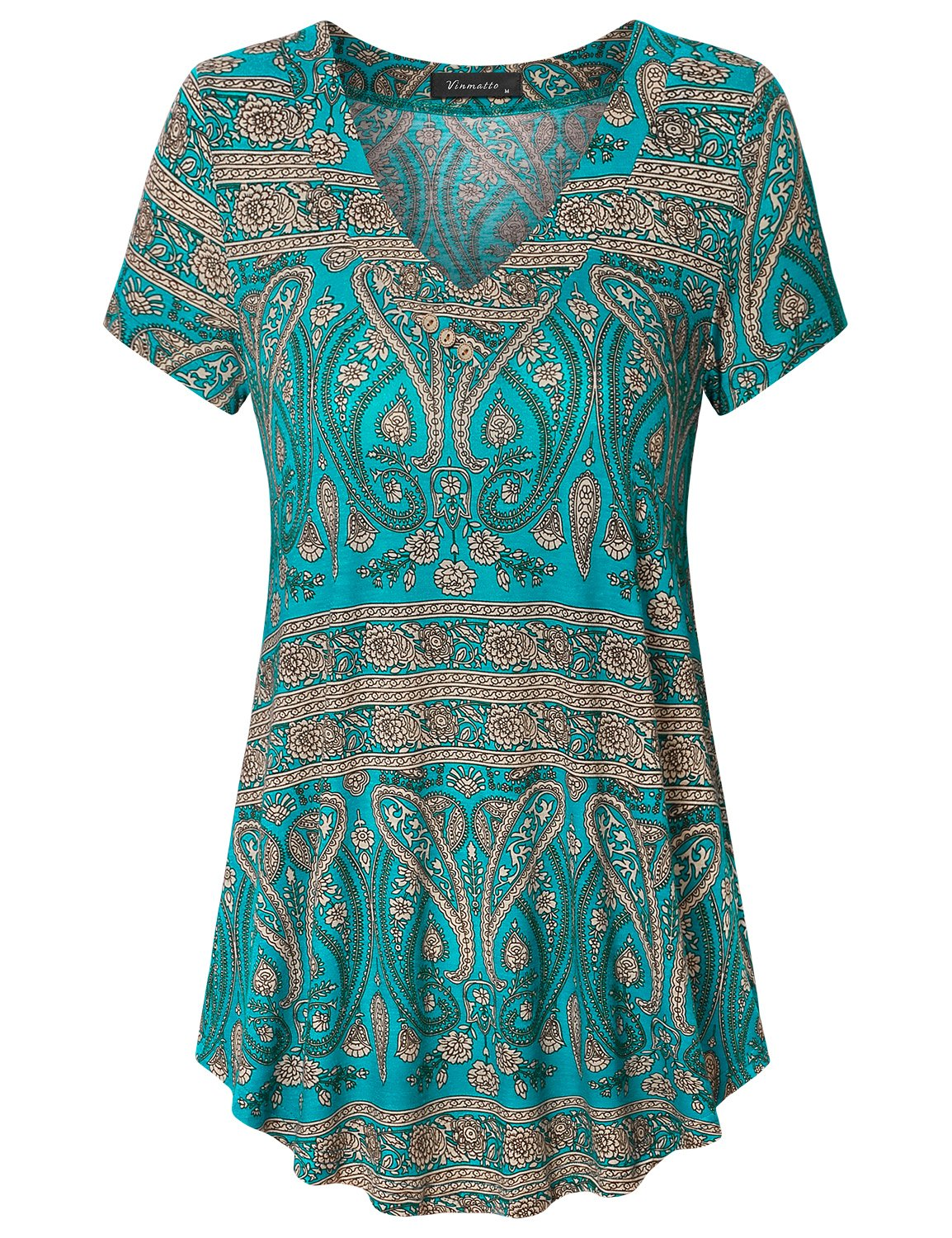 2959eef88d0 Best Rated in Women s Tunics   Helpful Customer Reviews - Amazon.com
