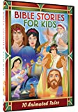 Bible Stories For Kids - 10 Animated Tales