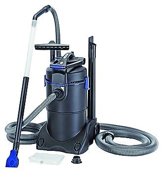 Schlammsauger als Alternative zum Nass Trockensauger mit Pumpe