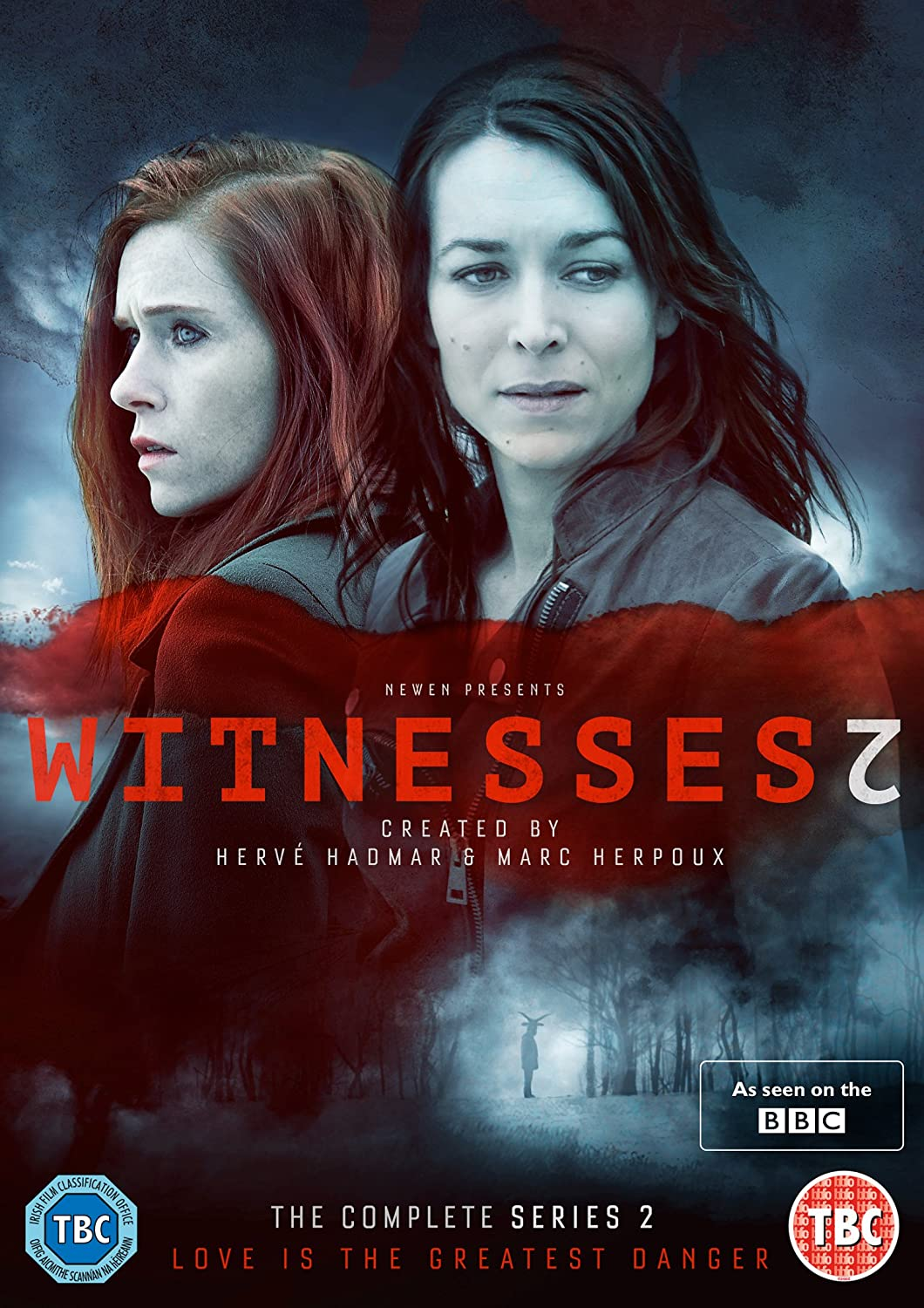 Witnesses: Season 2