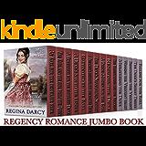 Once Upon a Regency Romance (Regency Romance Timeless Tales) (15 Book Box Set) (English Edition)