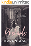 Prelude: Book One in The Interlude Duet (English Edition)