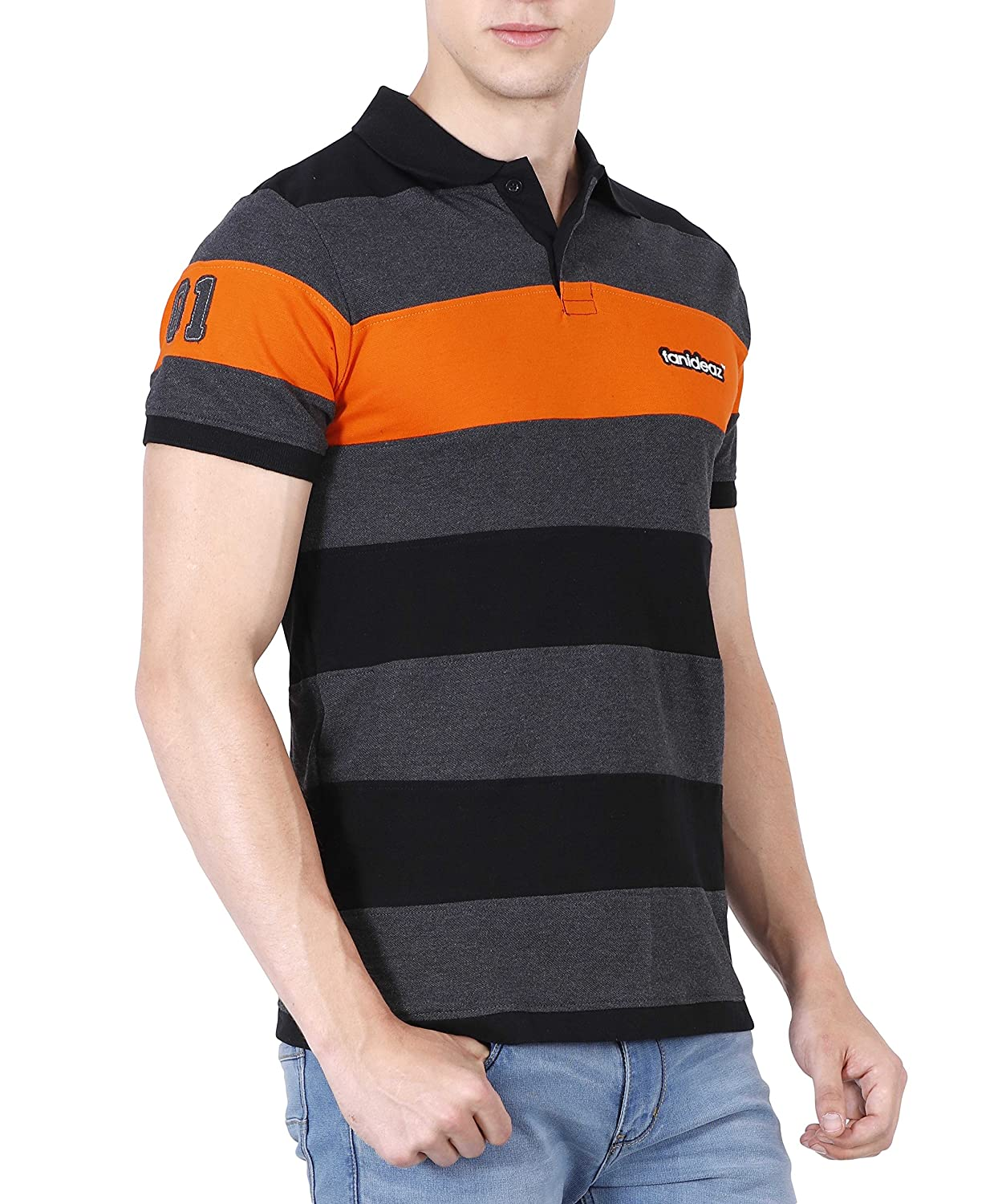 Online Shopping for Polo T shirts at Low Prices on Snapdeal