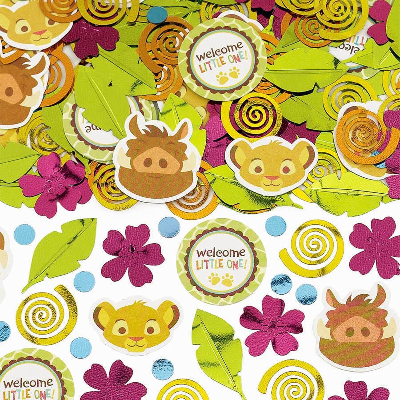 Disney Lion King Baby Confetti ディズニーライオンキングベイビーコンフェッティハロウィンクリスマス   B009EVJMQ4