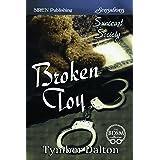 Broken Toy [Suncoast Society] (Siren Publishing Sensations) (English Edition)