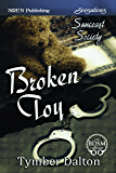 Broken Toy [Suncoast Society] (Siren Publishing Sensations)