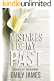 The Mistakes of My Past: A New Adult Romantic Suspense Novel