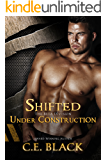 Shifted Under Construction: Bad Boy Alphas (Beta Division Book 2)