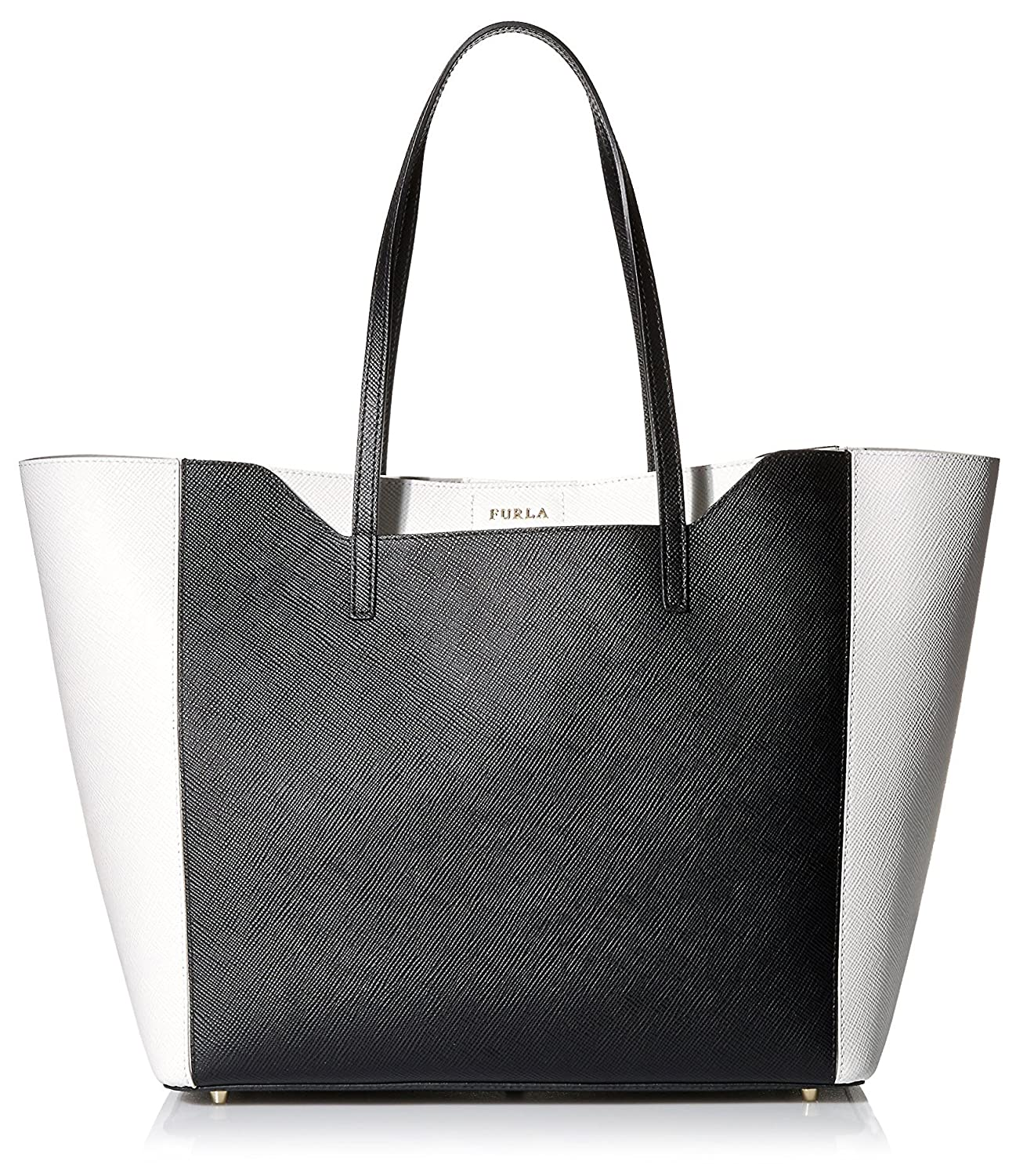 Amazon.com: Furla Mujer Fantasia M bolsa East/West Vit ...