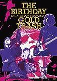"LIVE AT NIPPON BUDOKAN 2015""GOLD TRASH""(初回限定盤) [DVD]"
