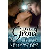 Twice The Growl (Paranormal Dating Agency, Book 1)