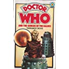 Doctor Who and the Genesis of the Daleks (Target Paperbacks)