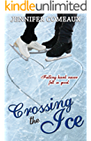 Crossing the Ice (Ice Series #1)