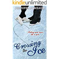 Crossing the Ice (Ice Series Book 1) (English