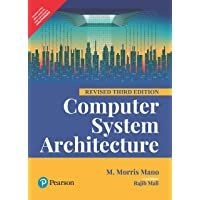 Computer System Architecture 3e (Update) by Pearson