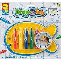 ALEX Toys Bath Crayon Holder