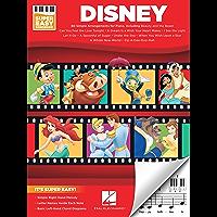 Disney - Super Easy Songbook book cover