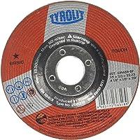 Tyrolit Disco desbaste 29T Touch, medidas 115x 22,23