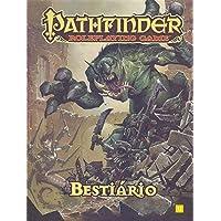 PATHFINDER RPG BESTIARIO