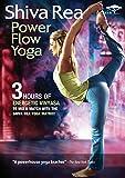 Shiva Rea: Power Flow Yoga [Import USA Zone 1]
