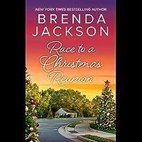 Race to a Christmas Reunion (novella)