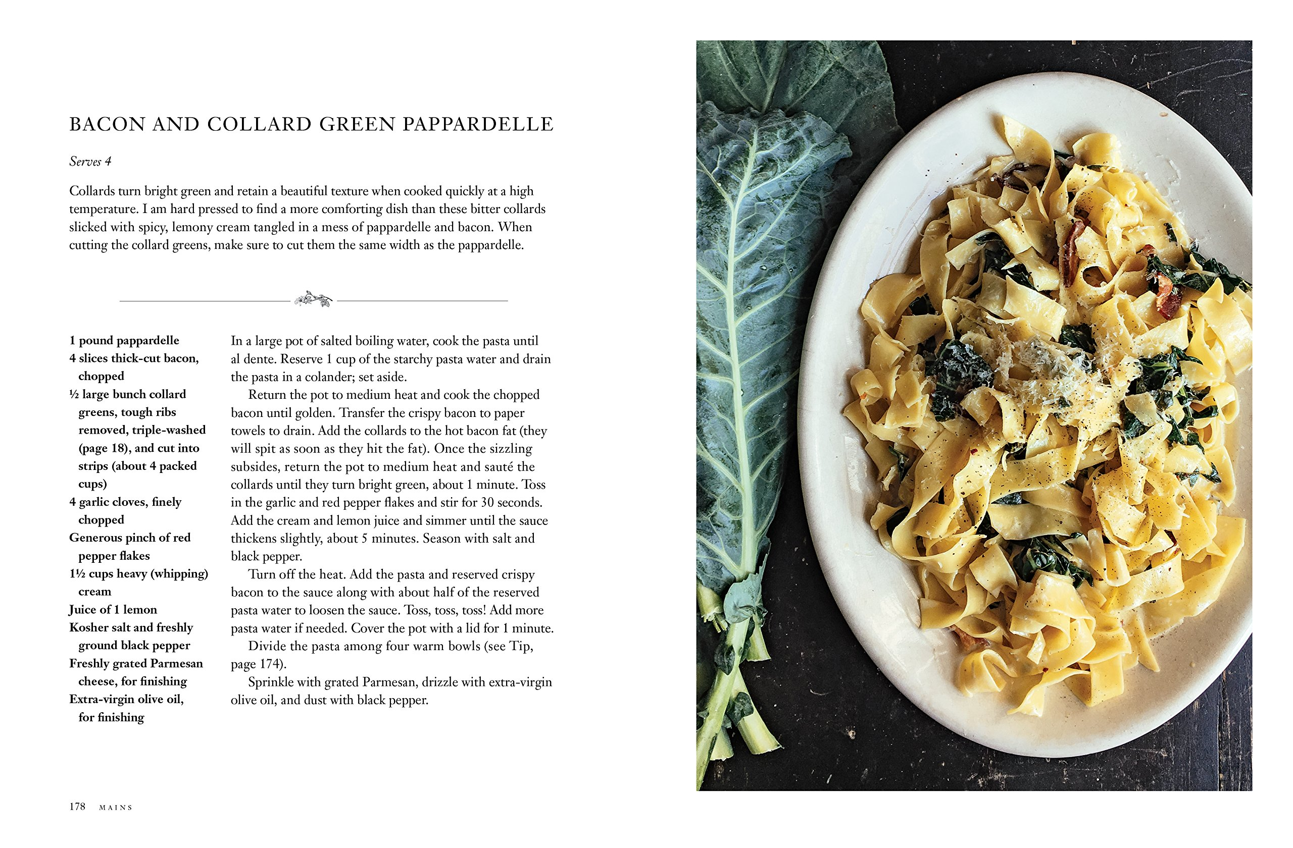 For the Love of the South: Recipes and Stories from My Southern Kitchen by Harper Design (Image #10)