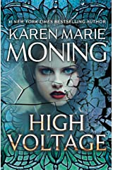 High Voltage (Fever Book 10) Kindle Edition
