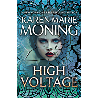 High Voltage (Fever Book 10) (English Edition)